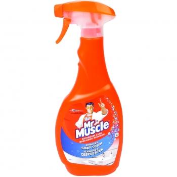 Vannitoapuhastusvahend Mr.Muscle 500ml