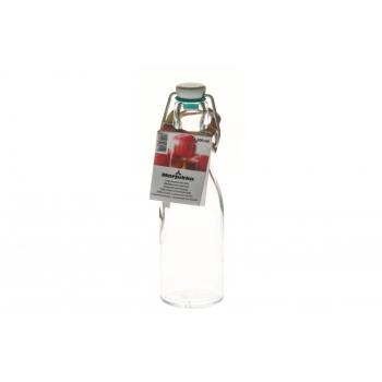 Klaaspudel klambriga 200ml