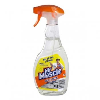 Üldpuhastusvahend Mr.Muscle 500ml