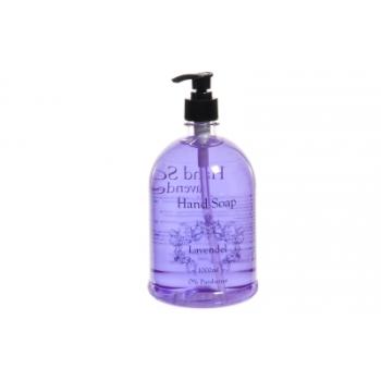 Vedelseep Lavendel 1L