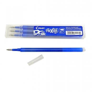 Südamik BLS-FR7-L-S3 0,7mm sinine 3tk