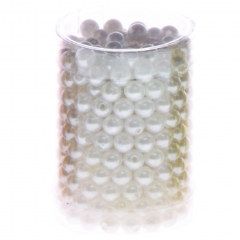 Käsitöötarvik pärlid 8mm