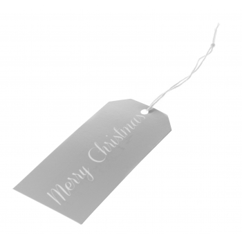 Pakikaart 10x5cm Jõulud 6tk