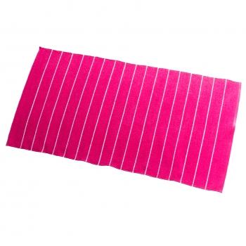 Plastikvaip 80x150cm roosa