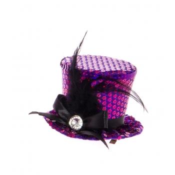 Juuksekaunistus Kübar klambriga