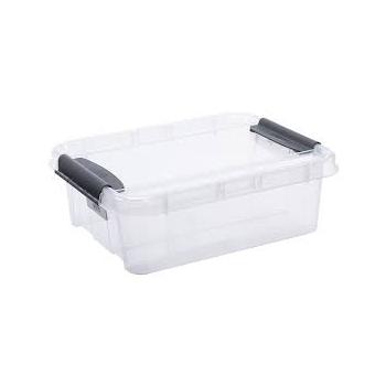 Plastkast kaanega 21L Pro Box