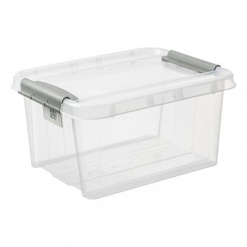 Plastkast kaanega 32L Pro Box