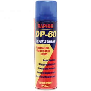 Universaalõli Rapid DP-60 250ml