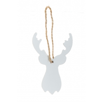 Dekoratsioon Oh Deer 6,5x10cm puit