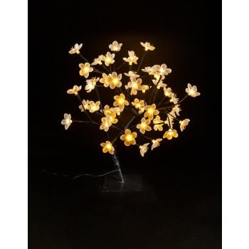Valguspuu Kirsipuu 48LED 45cm