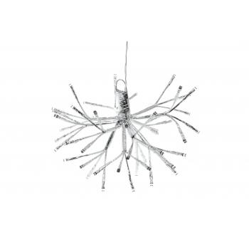 Valguspall Finnlumor 25cm 48LED IP44