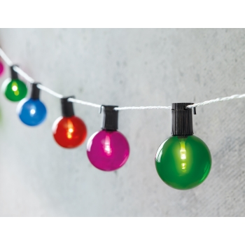 Elektriküünlad Värviline pirn 16LED IP44