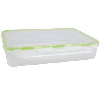 Toidukarp 2,3L õhukindel