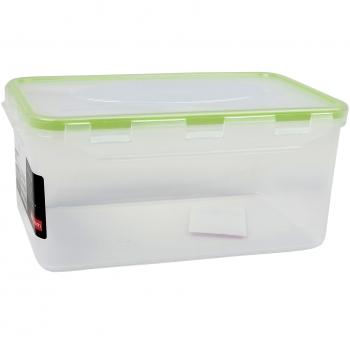 Toidukarp 2L õhukindel