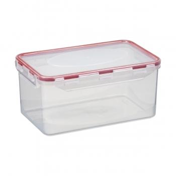 Toidukarp 2L,õhukindel,vaarikap.kaas