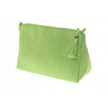 Kosmeetikakott MINEAS roheline