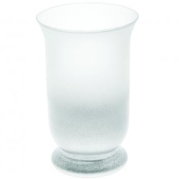 Küünlavaas 15x15x25cm klaasist