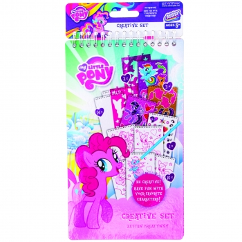 Joonistuskomplekt My Little Pony