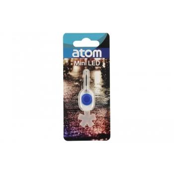 LED valgustus Atom mini riputatav
