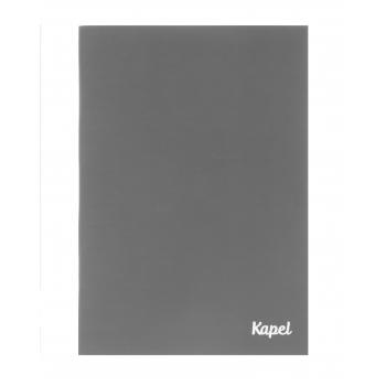 Kaustik Umpu A5 60 lehte ruuduline