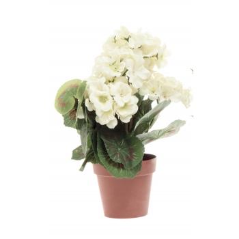 Kunstlill Hortensia potis