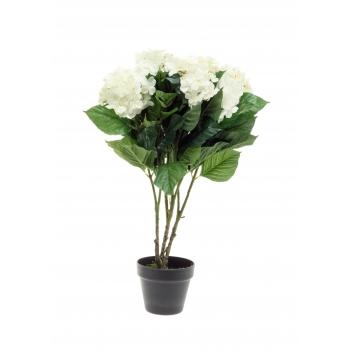 Kunstlill Hortensia 60cm potis