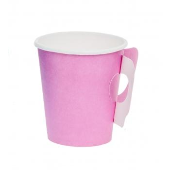 Pabertops Saana 20CL 30tk roosa