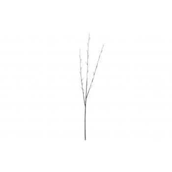 Kunstlill Pajuoksad 80cm