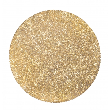 Lauaplate Shiny 40cm
