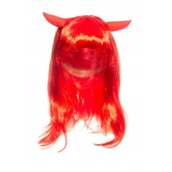 Parukas punane