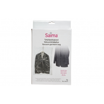 Vaakumkott Saima 70x145cm