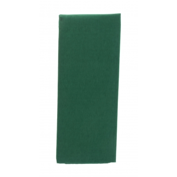 Krepp-paber 50x200cm roheline
