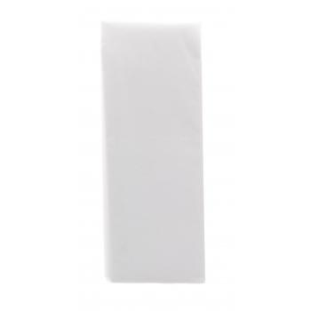 Krepp-paber 50x200cm valge