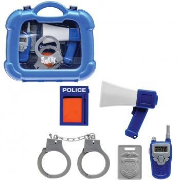 Politseikomplekt Smart 5-osa