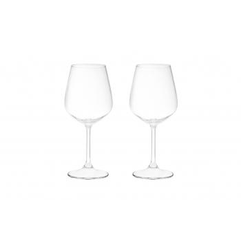 Valge veiniklaas Maku 350ml 2tk