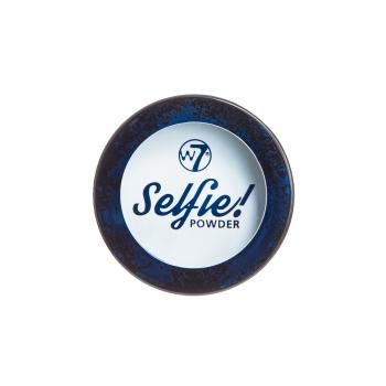 Puuder Selfie