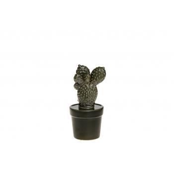 Dekoratsioon Kaktus potis 24cm