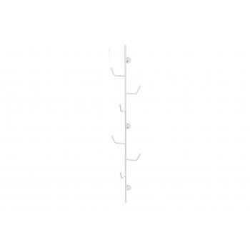 Seinanagi 30x23x150cm metall valge
