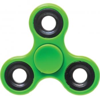 Spinner 7,5cm roheline
