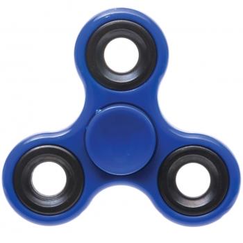Spinner 7,5cm sinine