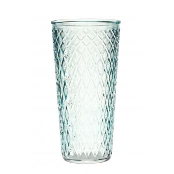 Vaas Diamond 23cm klaasist
