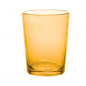 Vaas klaasist 14x17cm