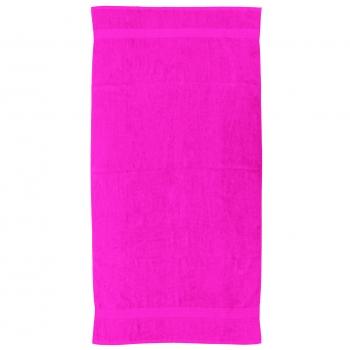 Froteerätik Color 70x140cm roosa