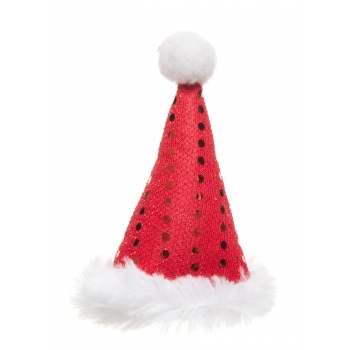 Päkapikumüts Mini+klamber11x8x5cm