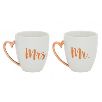 Kruuside komplekt Mrs & Mr 2tk