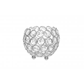 Küünlaalus Diamond 10,4x8,5cm