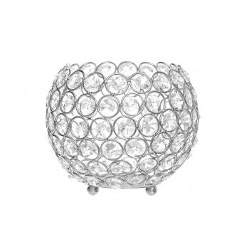 Küünlaalus Diamond 15,3x12,7cm