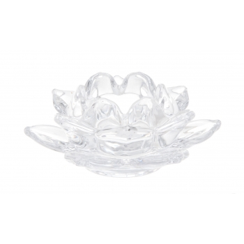 Teeküünlahoidik Lotus 11,5x5cm