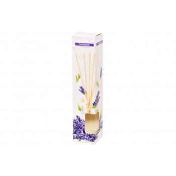Õhuvärskendaja pulkadega Lavendel 45ml