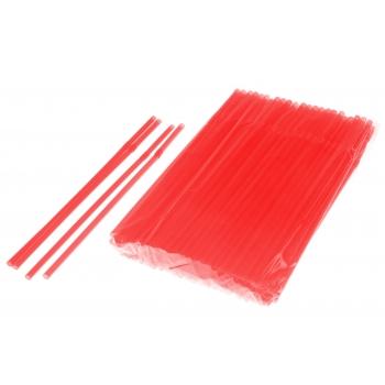 Kõrred meisterdamiseks 100tk punane